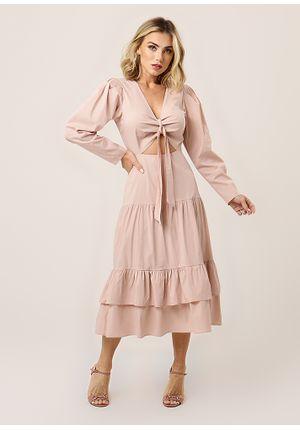 Vestido-Midi-Acalento