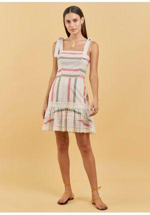Vestido-Curto-Eco-Simples