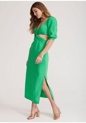 Vestido-Midi-Sky-Verde